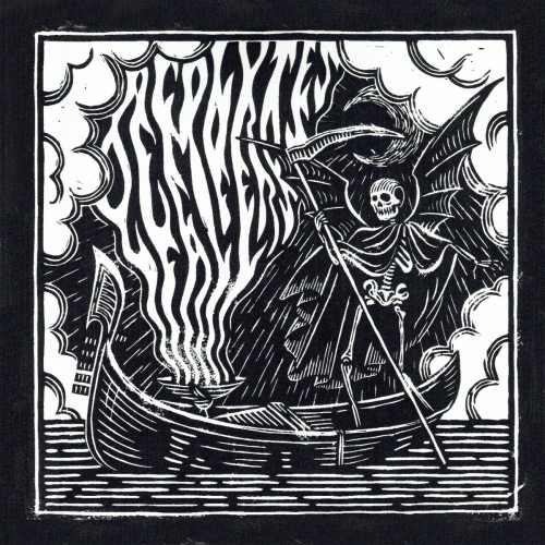 Acolytes of Moros / Lucifer's Fall - Lucifer's Fall / Acolytes of Moros