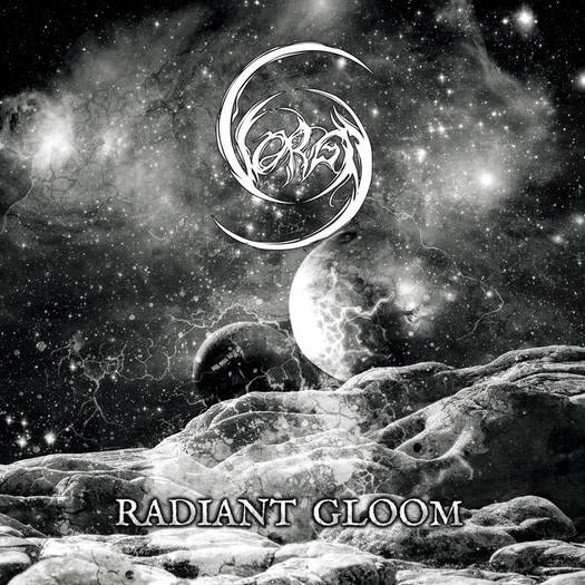 Vorga - Radiant Gloom