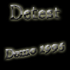 Detest - Demo 1995
