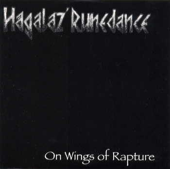 Hagalaz' Runedance - On Wings of Rapture