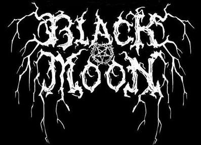 Black Moon - Logo