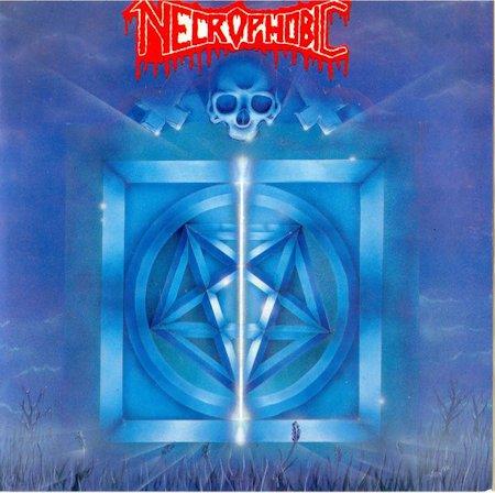 Necrophobic - The Call