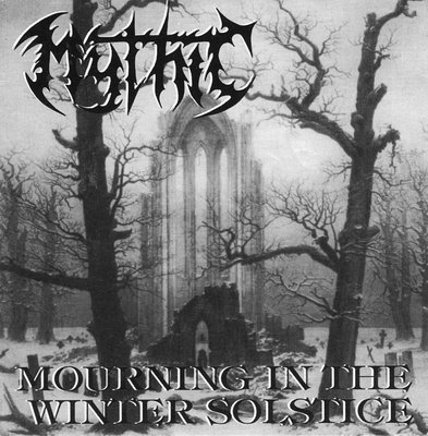 Mythic - Mourning in the Winter Solstice
