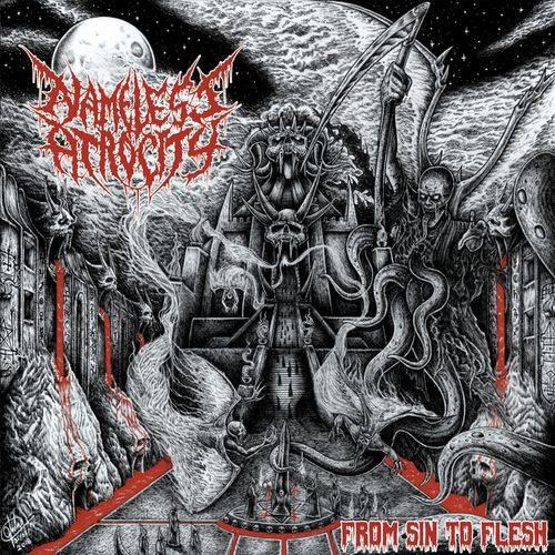 Nameless Atrocity - From Sin to Flesh