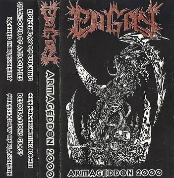 Pagan - Armageddon 2000