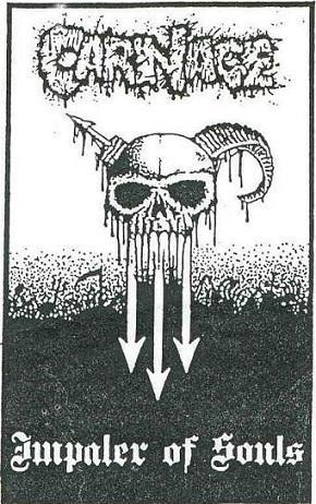 Carnage - Impaler of Souls