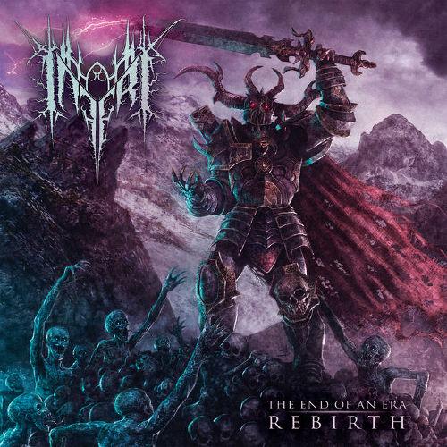 Inferi - The End of an Era   Rebirth