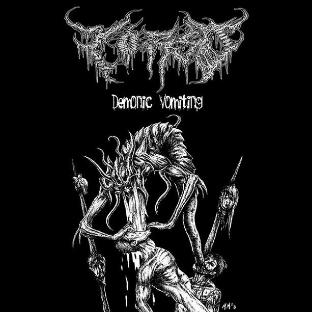 Torso - Demonic Vomiting