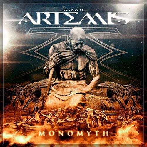 Age of Artemis — Monomyth (2019)