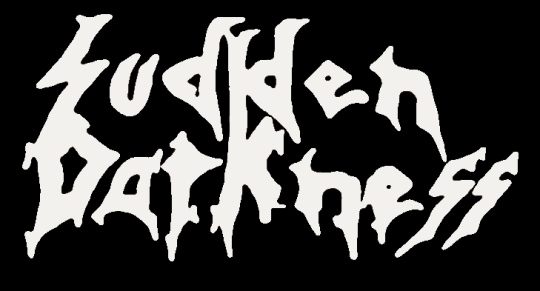 Sudden Darkness - Logo