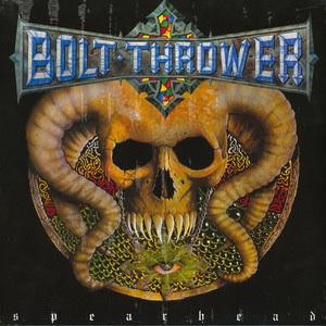 Bolt Thrower - Spearhead / Cenotaph