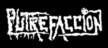 Putrefaccion - Logo