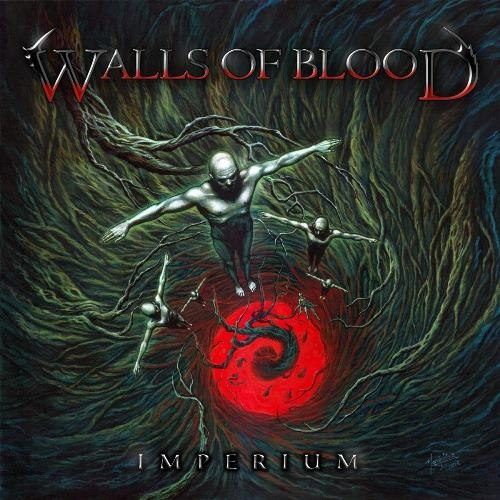 Walls of Blood — Imperium (2019)