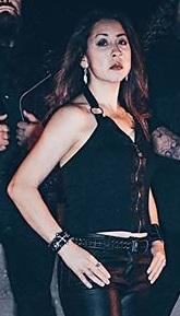 Melissa Pinion