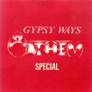 Anthem - Gypsy Ways