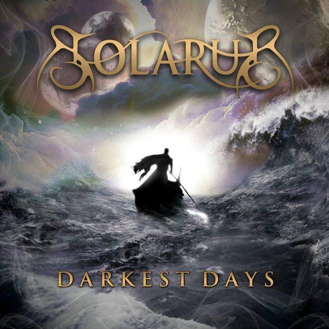 Solarus - Darkest Days