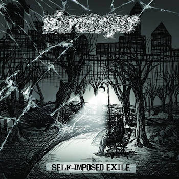 Stranger - Self-imposed Exile