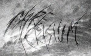 Mare Crisium - Logo