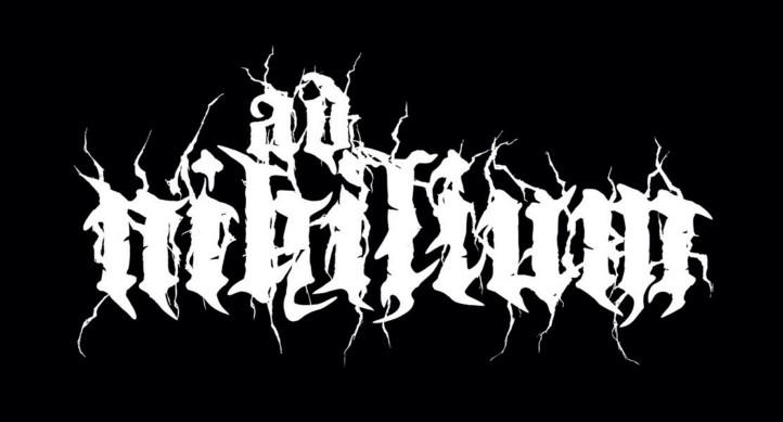 Ad Nihilium - Logo