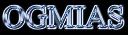 Ogmias - Logo