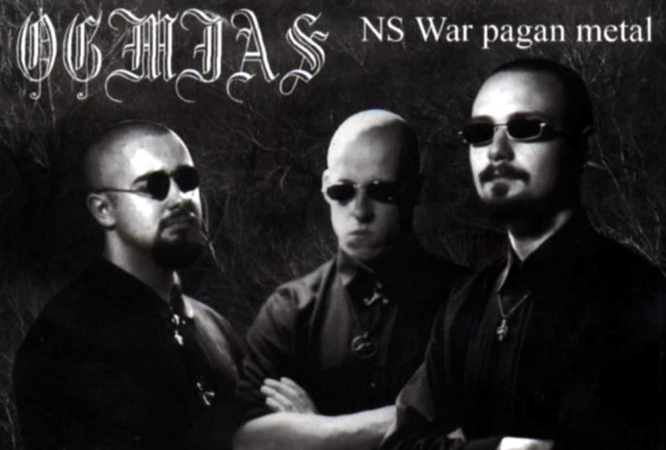 Ogmias - Photo