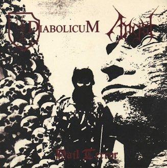 Diabolicum / Angst - Hail Terror