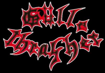 Güllethrasher - Logo