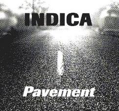 Indica - Pavement