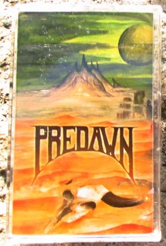 Predawn - Predawn