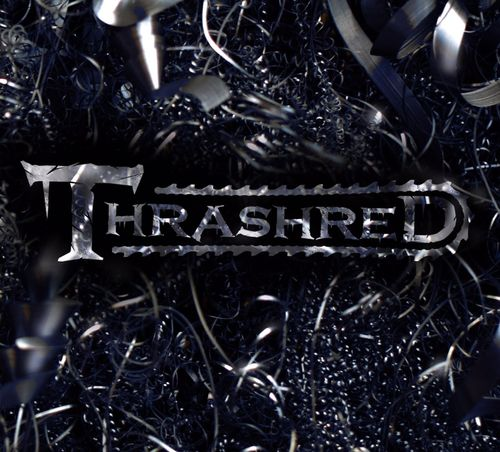 Thrashred - Sumbur