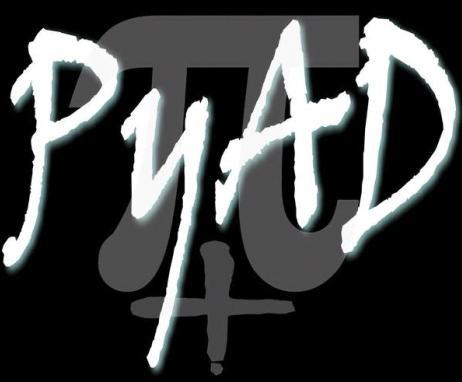 Pyad - Logo