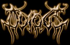 Odious - Logo