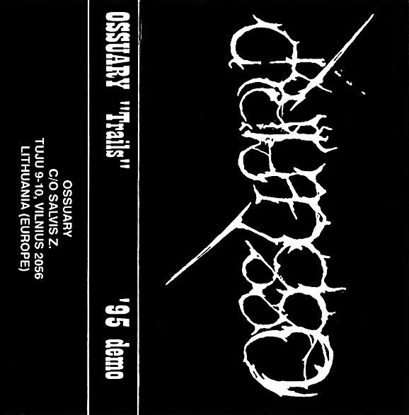 Ossuary - Trails