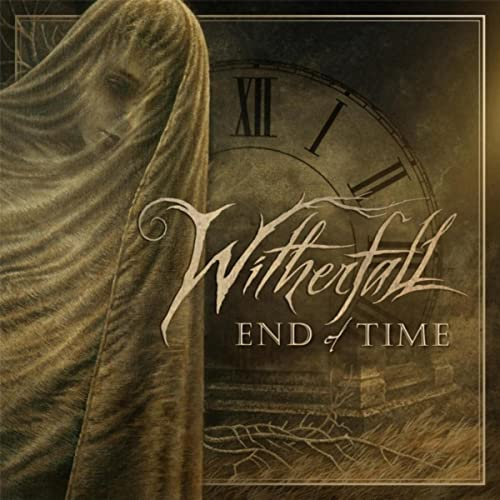 Witherfall - End of Time