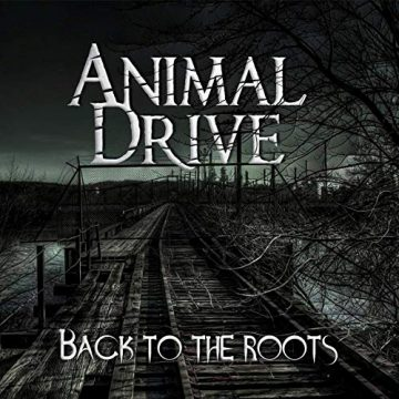 Animal Drive - Back to the Roots