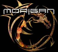 Morigan - Logo