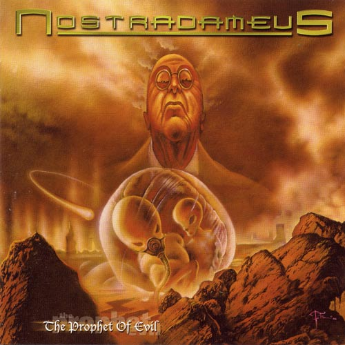 Nostradameus - The Prophet of Evil