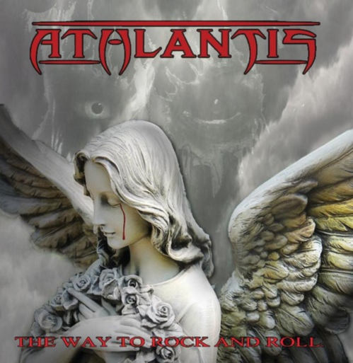 Athlantis - The Way to Rock 'n' Roll