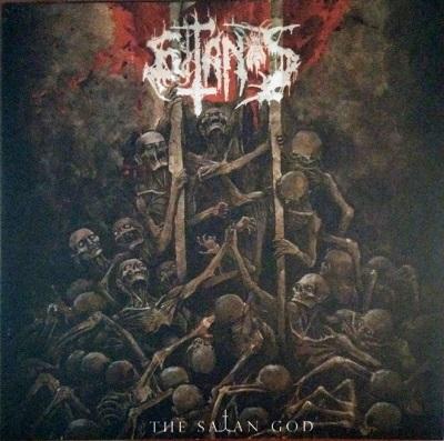 Eutanos - The Satan God