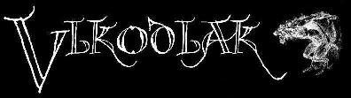 Vlkodlak - Logo