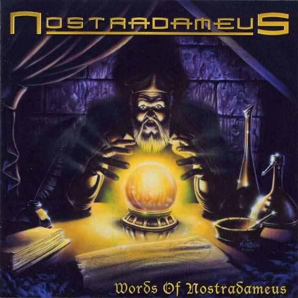 Nostradameus - Words of Nostradameus