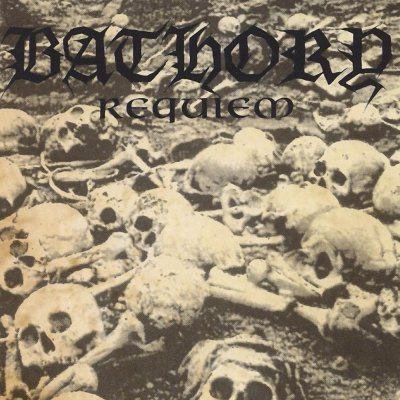 <br />Bathory - Requiem