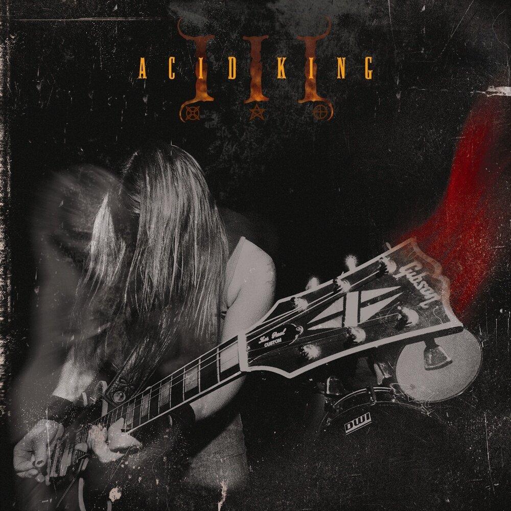 Acid King - III