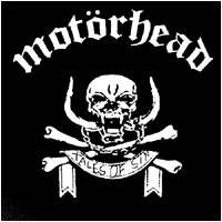 Motörhead - Tales of Sin