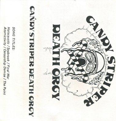 Candy Striper Death Orgy - Candy Striper Death Orgy