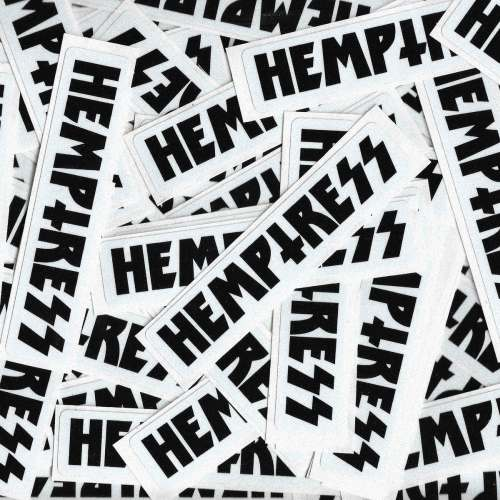 Hemptress - Alchemy