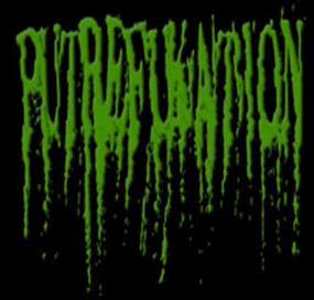 Putrefukation - Logo
