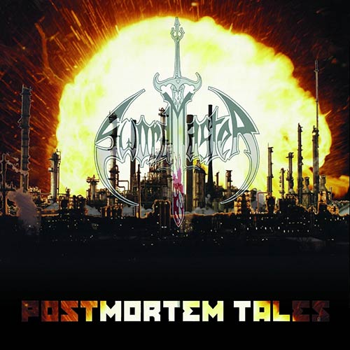 Swordmaster - Postmortem Tales