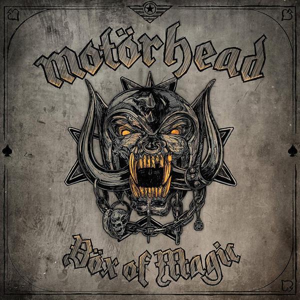 Motörhead - Böx of Magic