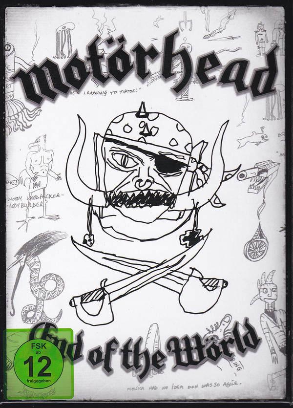 Motörhead - End of the Wörld